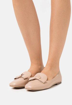 LEMONNIER - Nazouvací boty - bone