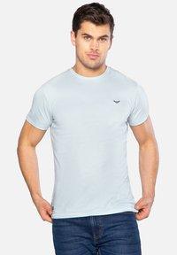 Threadbare - 2ER PACK - T-shirt med print - mehrfarbig - 1