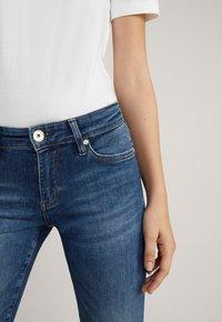 JOOP! - SUE - Jeans Skinny Fit - blue washed - 3