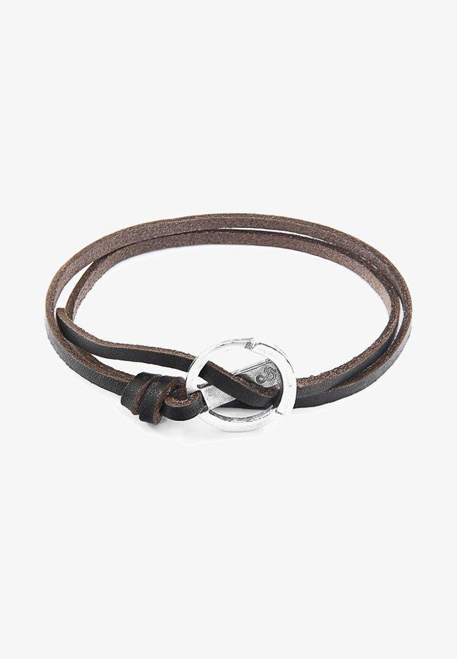 Armband - brown