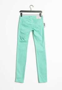 Replay - Trousers - green - 1