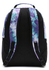 Vans - UA STARTLE BACKPACK - Rucksack - english lavender tie dye - 2