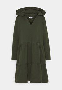 Saint Tropez - BELMA DRESS - Day dress - duffel bag - 0