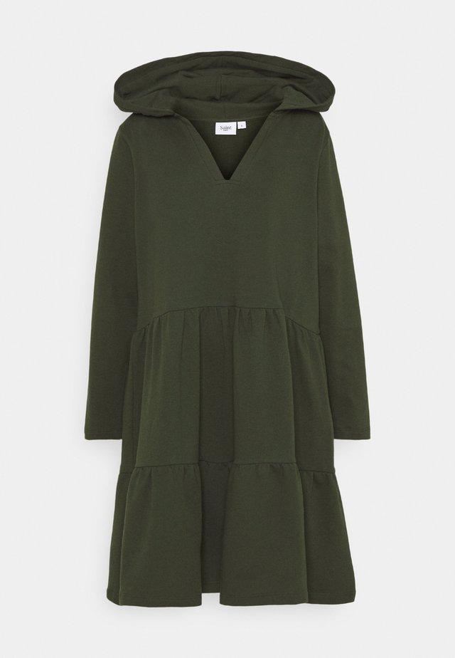 BELMA DRESS - Hverdagskjoler - duffel bag