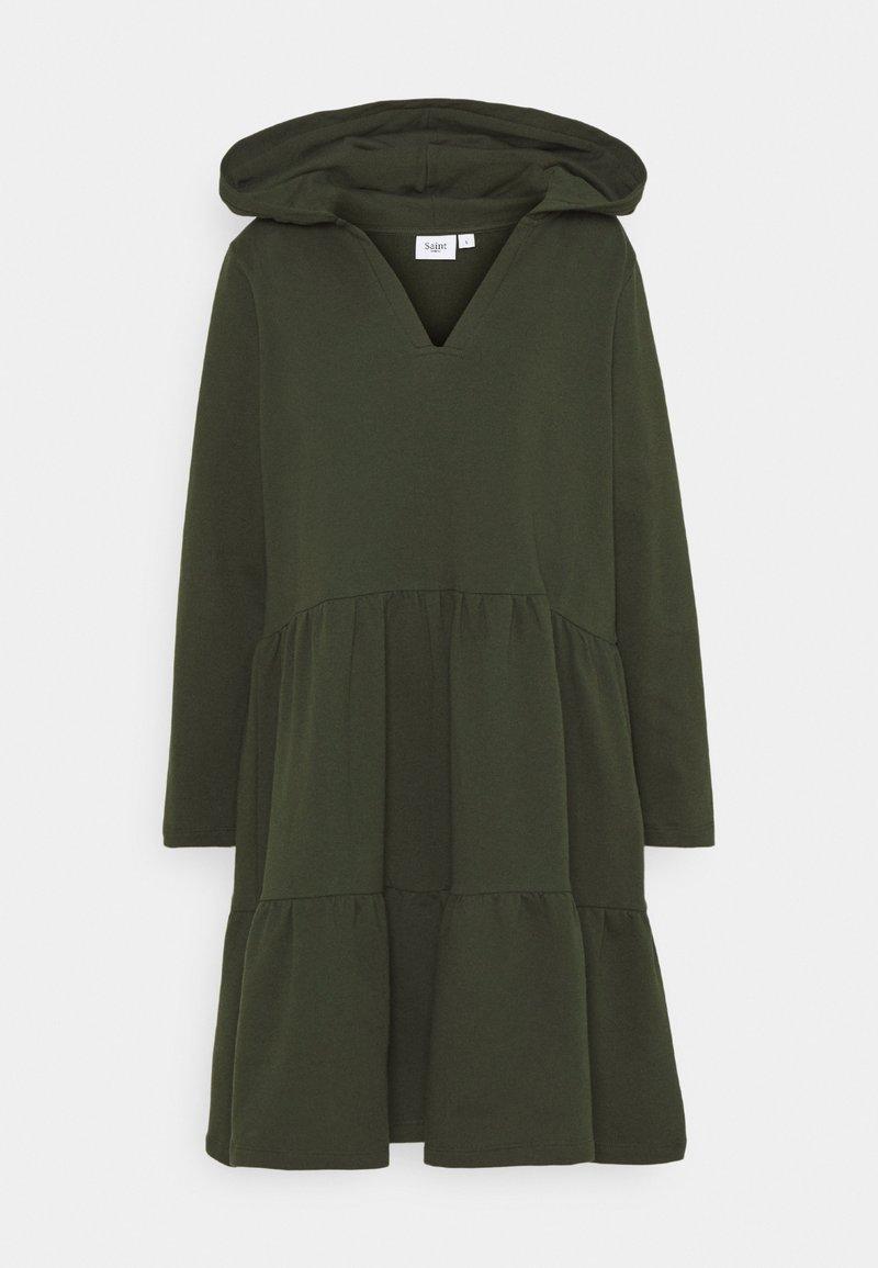 Saint Tropez - BELMA DRESS - Day dress - duffel bag
