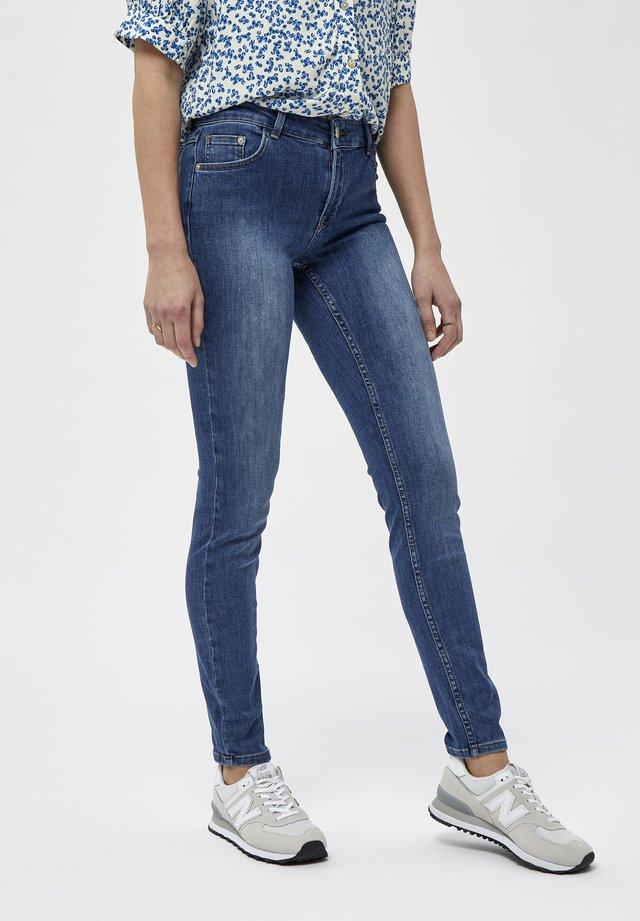 Jeans Skinny Fit - medium use
