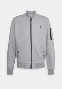 classic grey heather