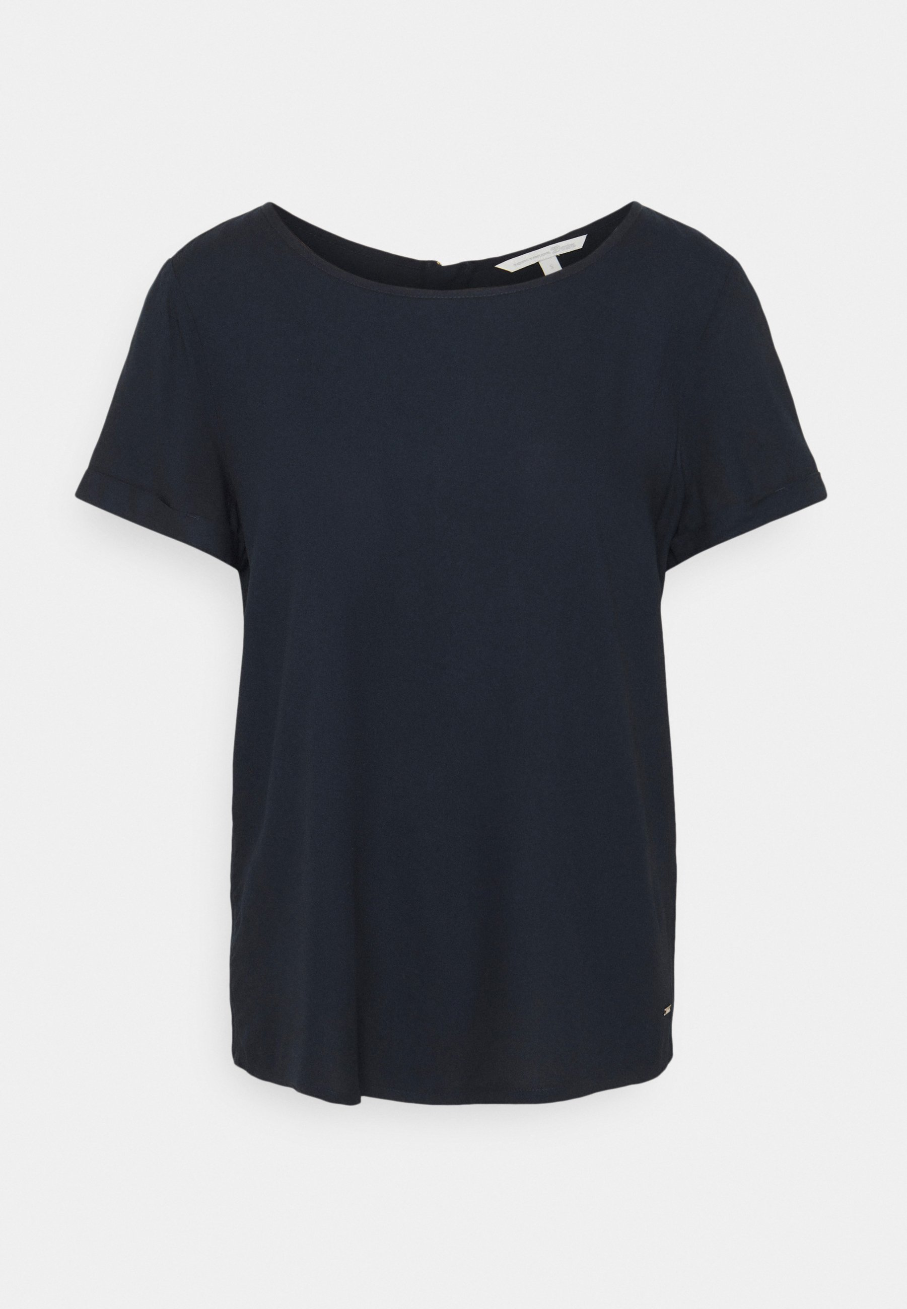 Donna FEMININE WITH ZIPPER - T-shirt con stampa