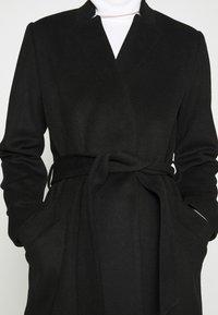 Selected Femme - SLFMELLA COAT - Classic coat - black - 5