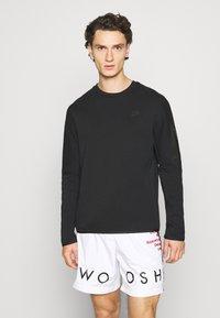 Nike Sportswear - Sweatshirt - black - 0
