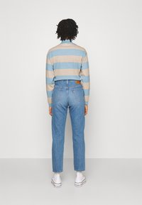 Levi's® - 501® CROP - Slim fit jeans - athens day to day - 2