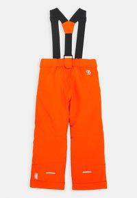 Dare 2B - OUTMOVE PANT UNISEX - Zimní kalhoty - blaze orange - 1
