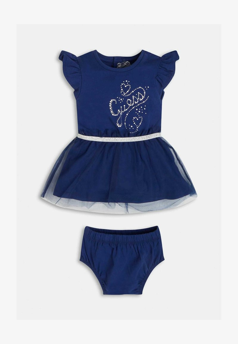 Guess - Cocktail dress / Party dress - blau