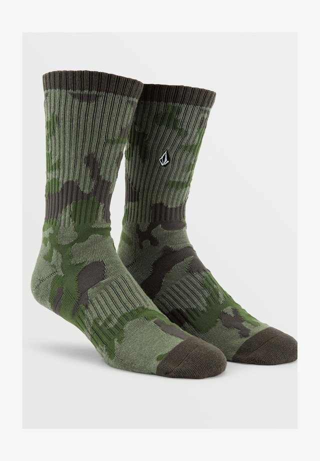 Calcetines - army