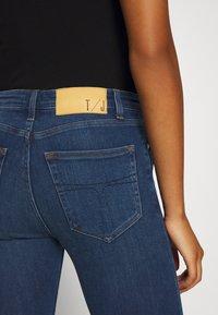 Tiger of Sweden Jeans - SHELLY - Jeans Skinny Fit - haven - 6