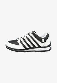 K-SWISS - RINZLER SP - Trainers - black/white/gull gray - 0