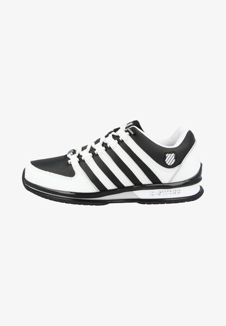 K-SWISS - RINZLER SP - Trainers - black/white/gull gray