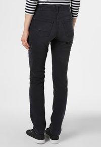 MAC Jeans - Slim fit jeans - anthrazit - 1