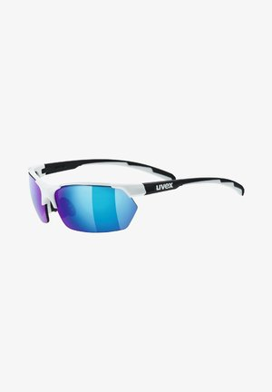 SPORTSTYLE 114 - Sports glasses - white/black