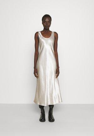 TALETE - Day dress - platino