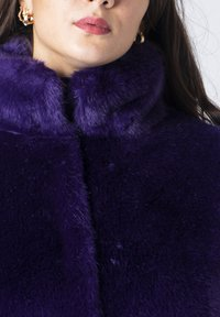 Patrizia Pepe - Winter jacket - violet - 3