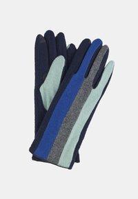 Echo Design - Guanti - dark blue - 1