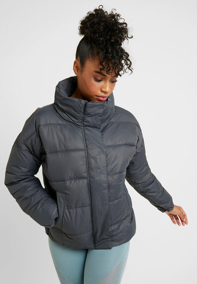 JACKET FREGIO - Zimní bunda - dark grey