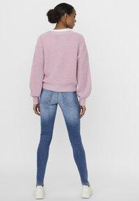 Vero Moda - Cardigan - pastel lavender - 1