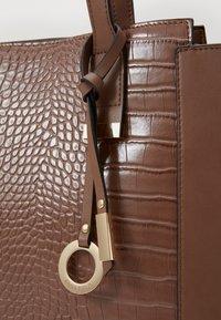Anna Field - Tote bag - brown - 4