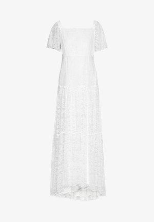 ALMA - Vestido de cóctel - blanc