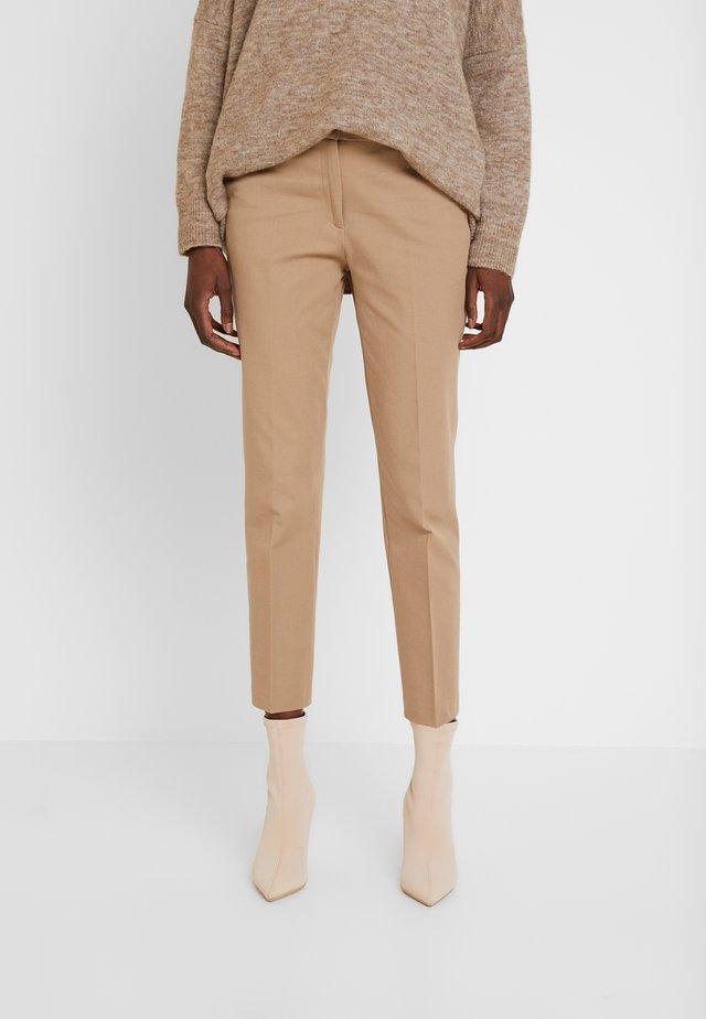 NEW ORLEANS - Pantalon classique - camel