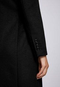 BOSS - CURIA - Manteau classique - black - 4