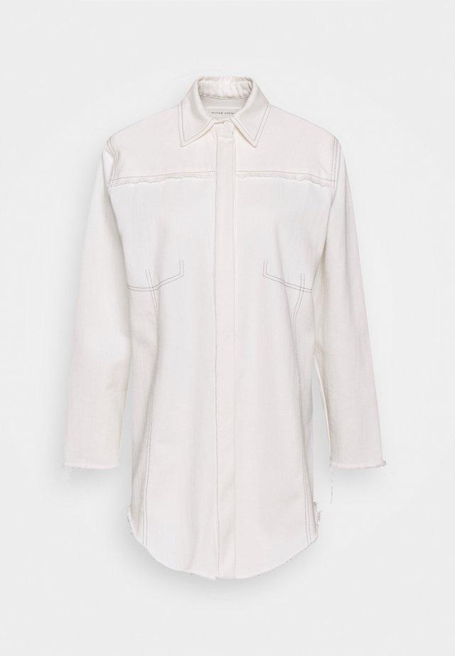 LOLA DE - Skjorte - white