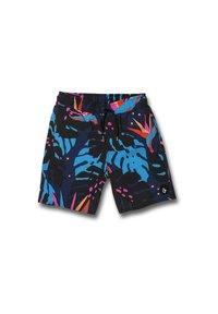 Volcom - Swimming shorts - black - 0