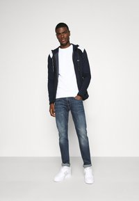 Replay - ANBASS - Slim fit jeans - medium blue - 1