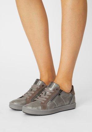 BLOMIEE - Sneakers laag - dark grey