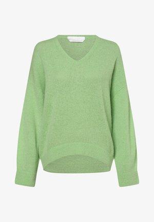 C_FILLALLON - Jumper - green