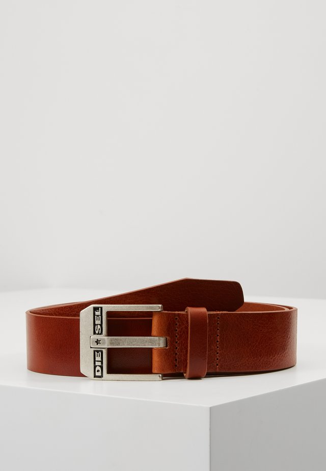 BLUESTAR BELT - Cintura - beige/lion