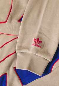 adidas Originals - BIG - Sudadera - trace khaki f17/team royal blue/power pink - 6