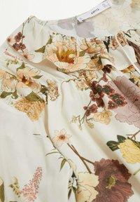 Mango - Button-down blouse - multi-coloured - 6
