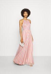 Luxuar Fashion - Occasion wear - rainbow rosé - 1