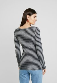 Marc O'Polo - LONG SLEEVE ROUND NECK - Topper langermet - combo - 2