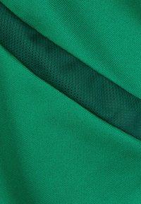 adidas Performance - TIRO 19 TRAINING TOP - Sportshirt - bold green/white - 2