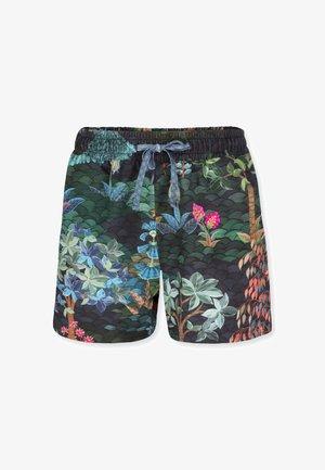 BOB  - Shorts - blue