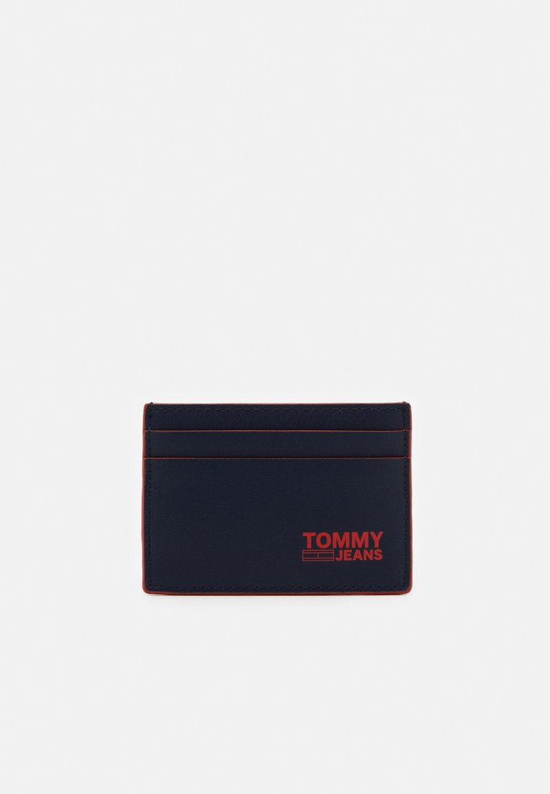 Tommy Jeans - HOLDER - Wallet - blue