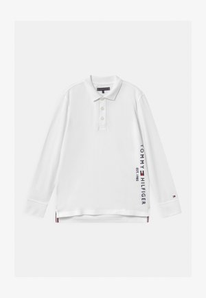 ESSENTIAL ESTABLISHED  - Polo shirt - white