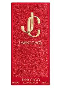 JIMMY CHOO Fragrances - I WANT CHOO EAU DE PARFUM - Eau de Parfum - - - 2