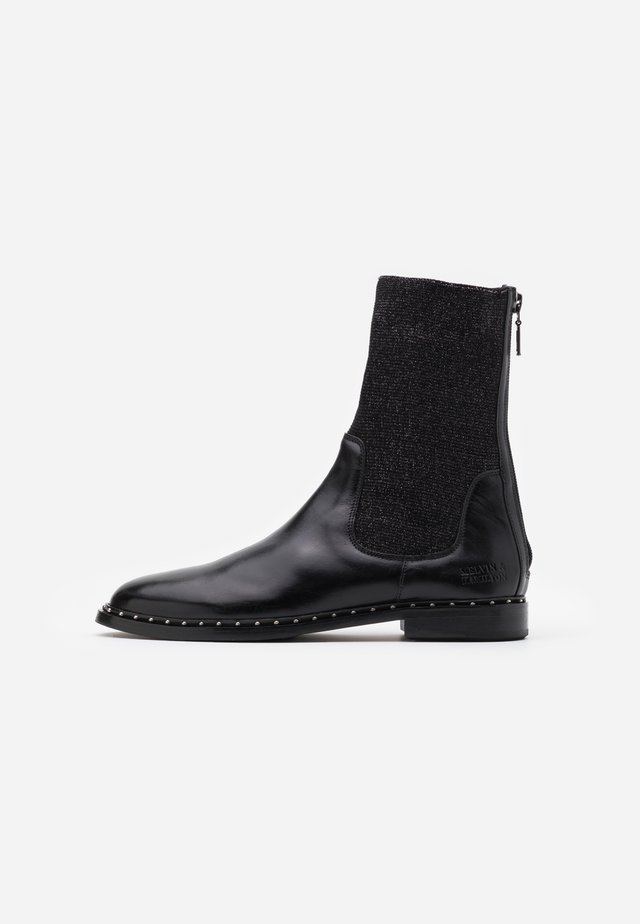 SUASAN  - Classic ankle boots - black