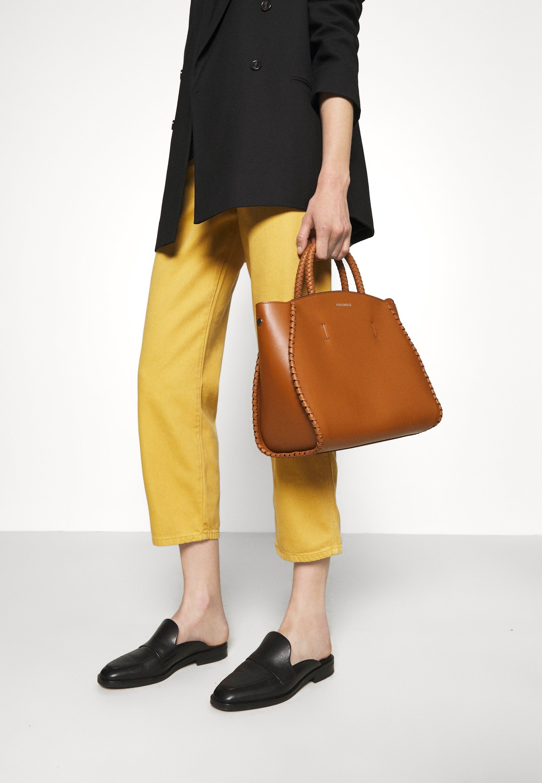 Women CONCRETE INFILATURE - Handbag