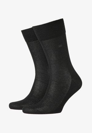 CARDIFF - Chaussettes - black